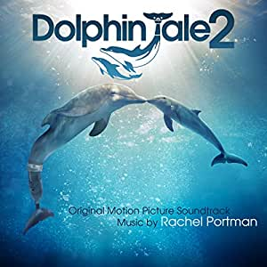 Dolphin Tale 2 [Import USA]