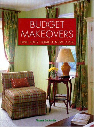 Budget Makeover: Give Your Home a New Look