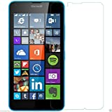 Microsoft Lumia 640 XL Premium Tempered Glass by Generic
