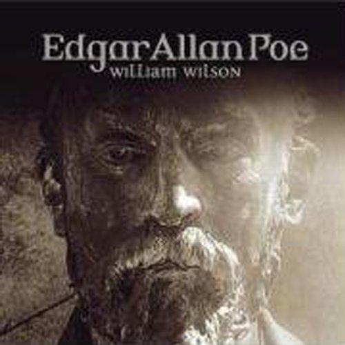 William Wilson (Edgar Allan Poe 32) (Audio Wilson)