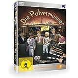 Die Pulvermänner - Die komplette Serie [2 DVDs]