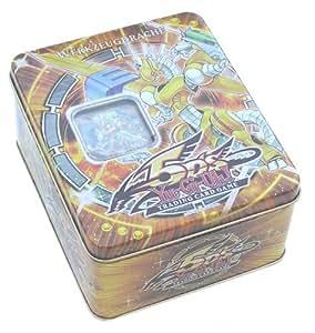 Yu-Gi-Oh! Tin Wave Werkzeugdrache 2009