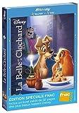 La Belle et le clochard - Combo Blu-Ray + DVD - Edition Spéciale - Blu Ray