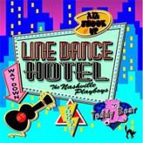 Line Dance Hotel Hotel Line