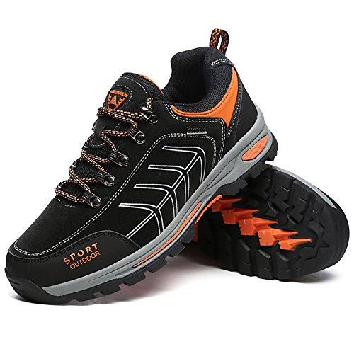 Garnier Männer Wanderschuhe Mountain Trekking Stiefel Travel Sneaker Plus Size Verfügbar
