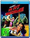 The Time Machine [1960] (George Pal) Blu-ray