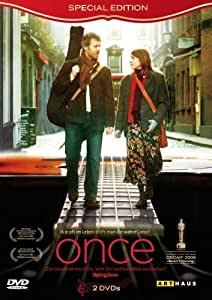 Once [Special Edition] [2 DVDs]