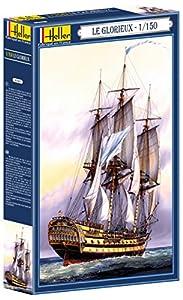 Heller 80889  - Glorioso importado de Alemania