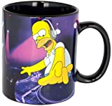The Simpsons - Tasse'DJ Homey'