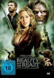Beauty and the Beast (2009) ( Beauty & the Beasts: A Dark Tale ) [ NON-USA FORMAT, PAL, Reg.0 Import - Germany ] by Estella Warren