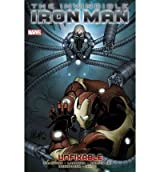 [ INVINCIBLE IRON MAN THE UNFIXABLEBY FRACTION, MATT](AUTHOR)HARDBACK