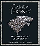 Games of Thrones, le Masque Stark