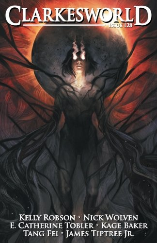 Clarkesworld Issue 128