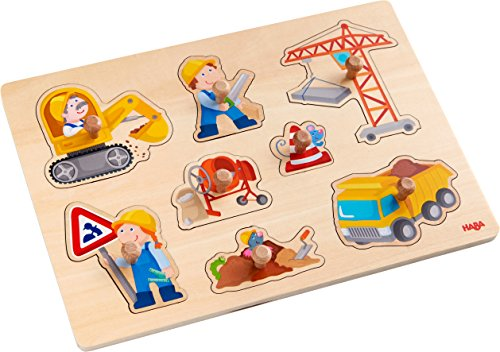 Haba Holzpuzzle Antons