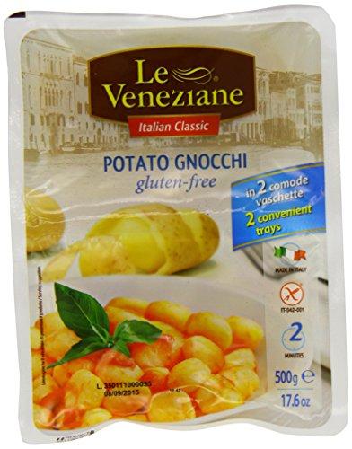 Le-Veneziane-Gluten-Free-Potato-Gnocchi-500-g
