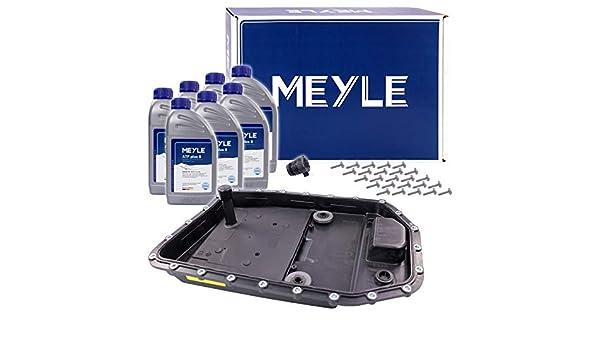 lwechsel-Automatikgetriebe 1x Original MEYLE Teilesatz /à