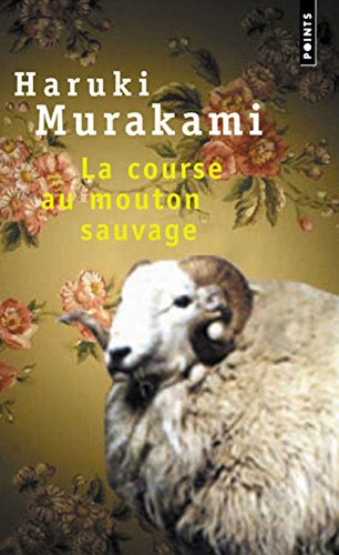 La Course au mouton sauvage par Haruki Murakami