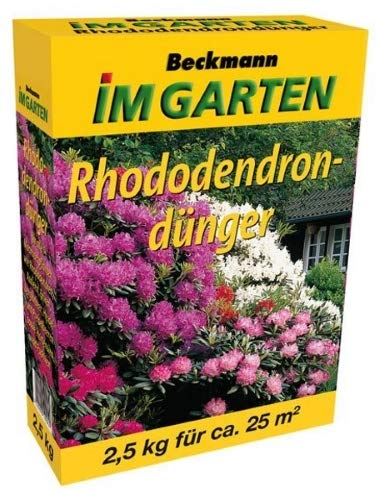 Rhododendron-Dünger 2,5 kg