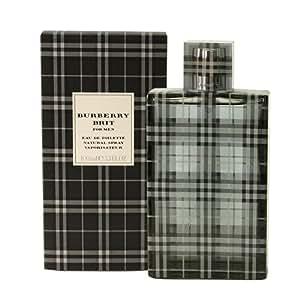 burberry brit men homme men eau de toilette vaporisateur. Black Bedroom Furniture Sets. Home Design Ideas