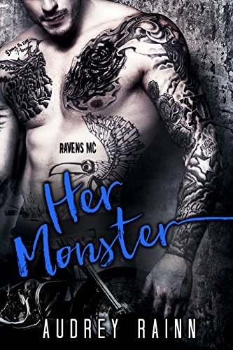 Her Monster: Ravens MC (English Edition) -