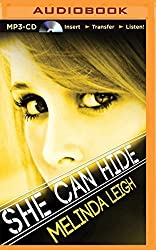 She Can Hide by Melinda Leigh (2015-05-26)