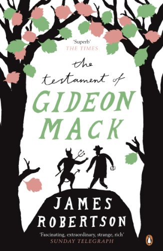 Testament Of Gideon Mack, The