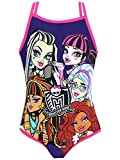 Monster High – Maillots une pièce – Monster High – Fille