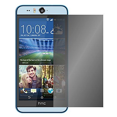Slabo Blickschutzfolie HTC Desire Eye Sichtschutz Displayschutzfolie