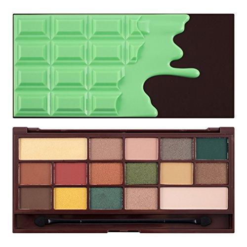 Makeup Revolution, Sombra ojos - 22 gr