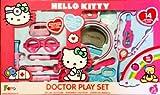 Faro - Playset Hello Kitty (SR4501) [Importado]