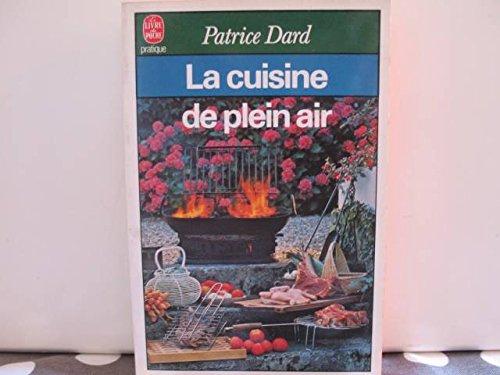 La Cuisine de plein air