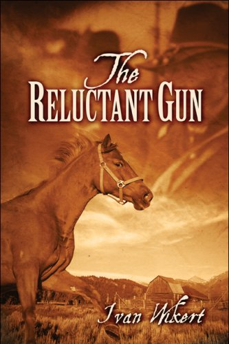 The Reluctant Gun Cover Image