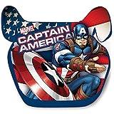 Disney 9719 Kinder-Autositz Kinder Autositz Avengers Captain America 15-36 kg