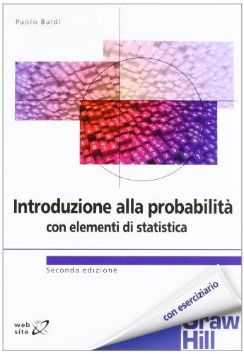 Introduzione alla probabilit