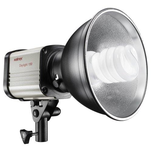 Walimex Daylight 150 (Dauerlicht 25 W)