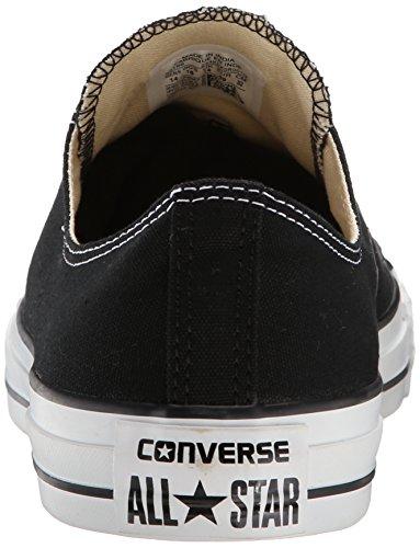 Converse All Star Ox Scarpa (Schwarz)