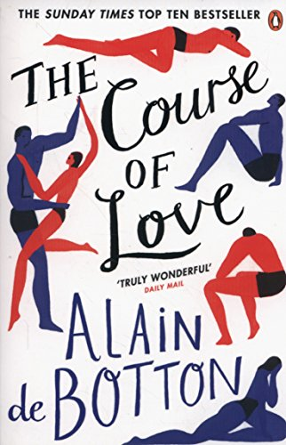 The Course Of Love por Alain De Botton
