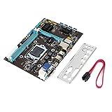 Für 8 Grafikkarten Mining Miner Machine B85 Hauptplatine ETH X79 Mainboard