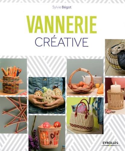 Vannerie créative par Sylvie Bégot
