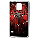 Aux Prix Canons - Etui housse coque Marvel Comics Avengers Spiderman Samsung Galaxy S5