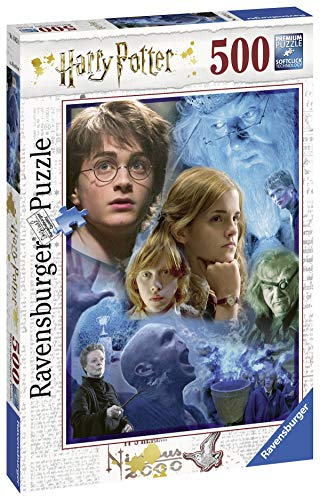 Ravensburger - Harry Potter in Hogwarts (14821)
