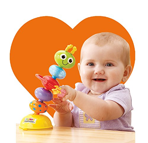 Image of Lamaze Busy Bug