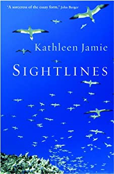 Sightlines by [Jamie, Kathleen]