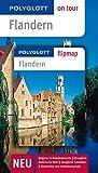 POLYGLOTT on tour Reiseführer Flandern: Polyglott on tour mit Flipmap