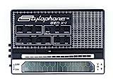 STYLOPHONE GEN X-1 Tragbarer analoger Synthesizer mit eingebautem Lautsprecher