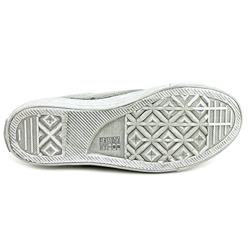 Blowfish Magic Femmes Toile Baskets Grey Color Washed Canvas