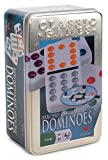 Cardinal Double 12 Color Dot Dominoes in...