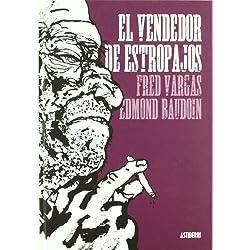 Vendedor De Estropajos,El (SILLÓN OREJERO)