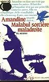 Amandine Malabul sorcière maladroite / Jill Murphy | Murphy, Jill (1949-....). Auteur