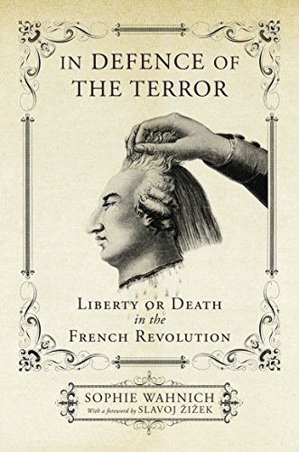In Defence of the Terror Cover Image